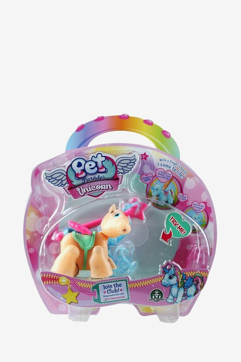 Unicorn Happy Peach Toys, Peach