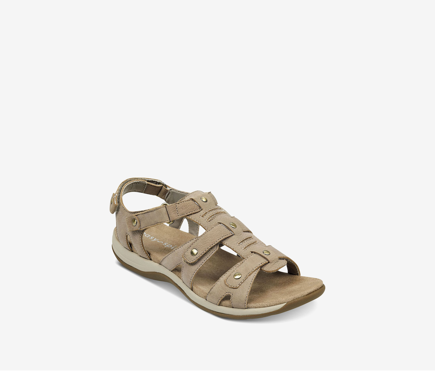 Women's Sailors Sandal, Taupe
