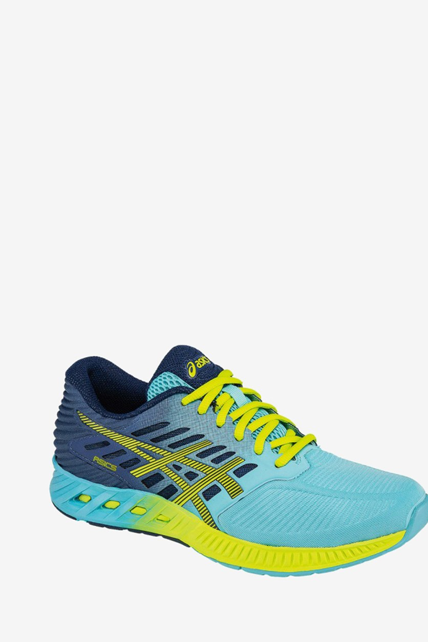 Women's Fuse X Shoes, Turquoise/Sharp Green/Ink