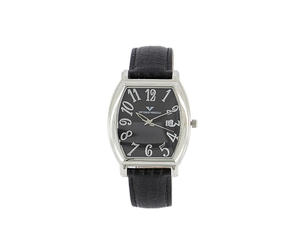 Men's Analog Watches, Black