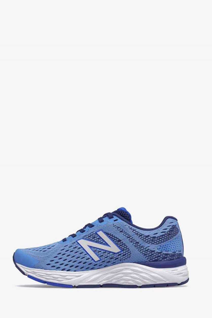 Women's Performance Running Shoes, Blue