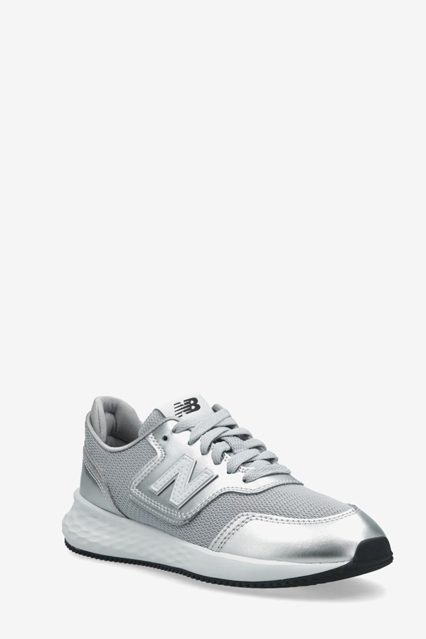 Women's Urban Shoes, Silver