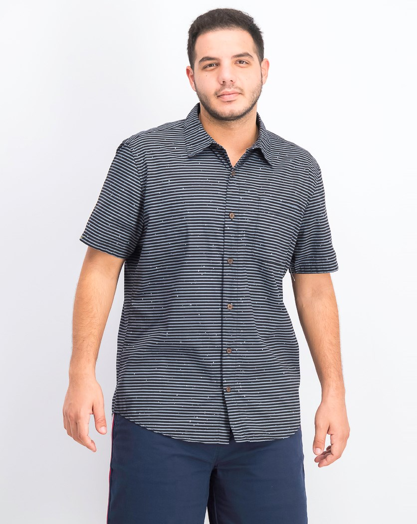 Men's Southside Shirt, Black