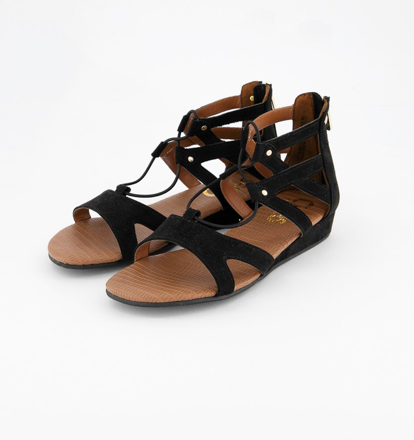 Big Girls Denise Aleana Sandals