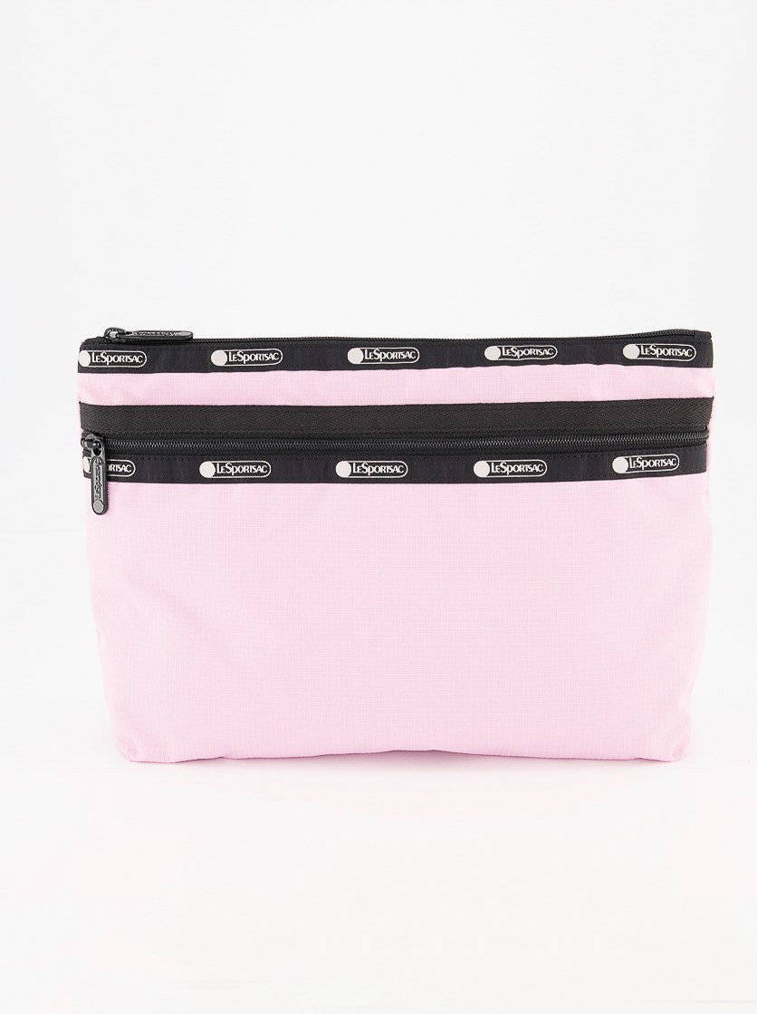 Taylor Large Cosmetic Case, Rose