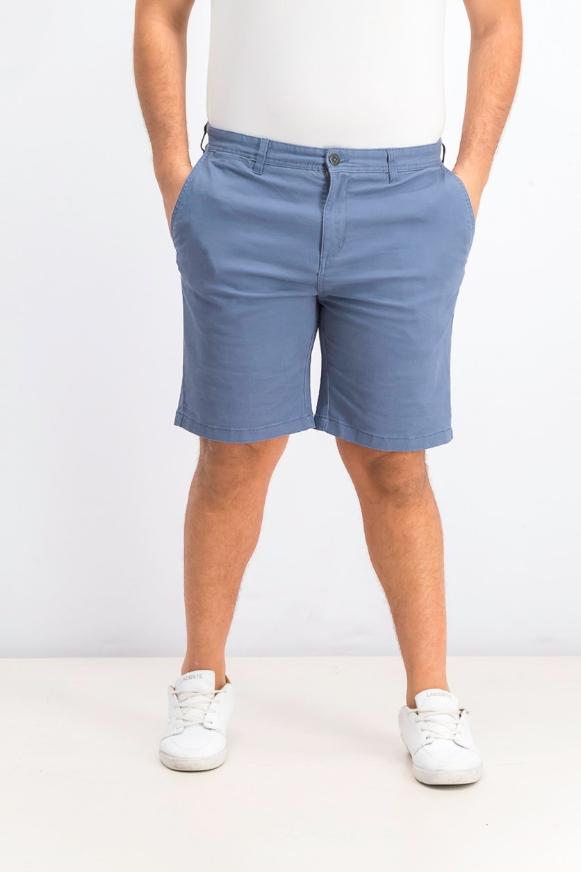Men's Comfort Stretch Short, Blue