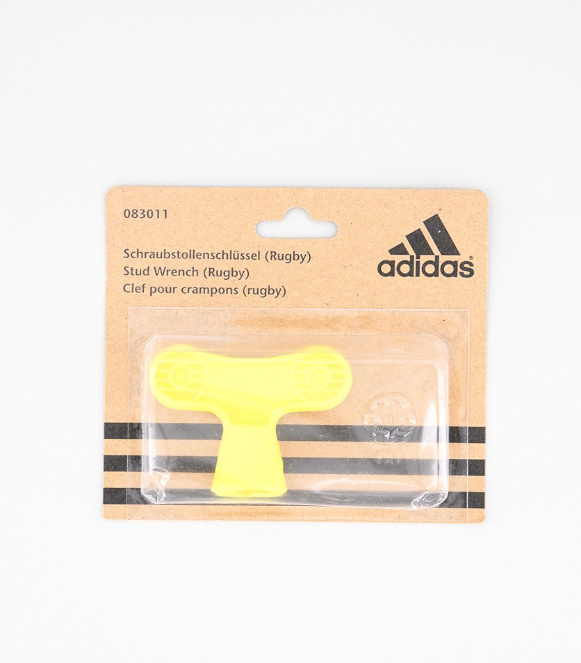 Clef Pour Crampons, Yellow