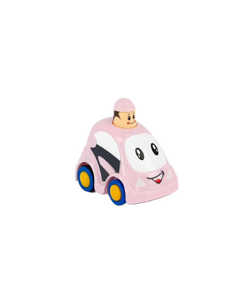 Baby's Car Toys, Pink