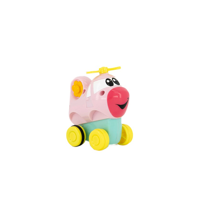 Baby's Airplaine Toys, Pink