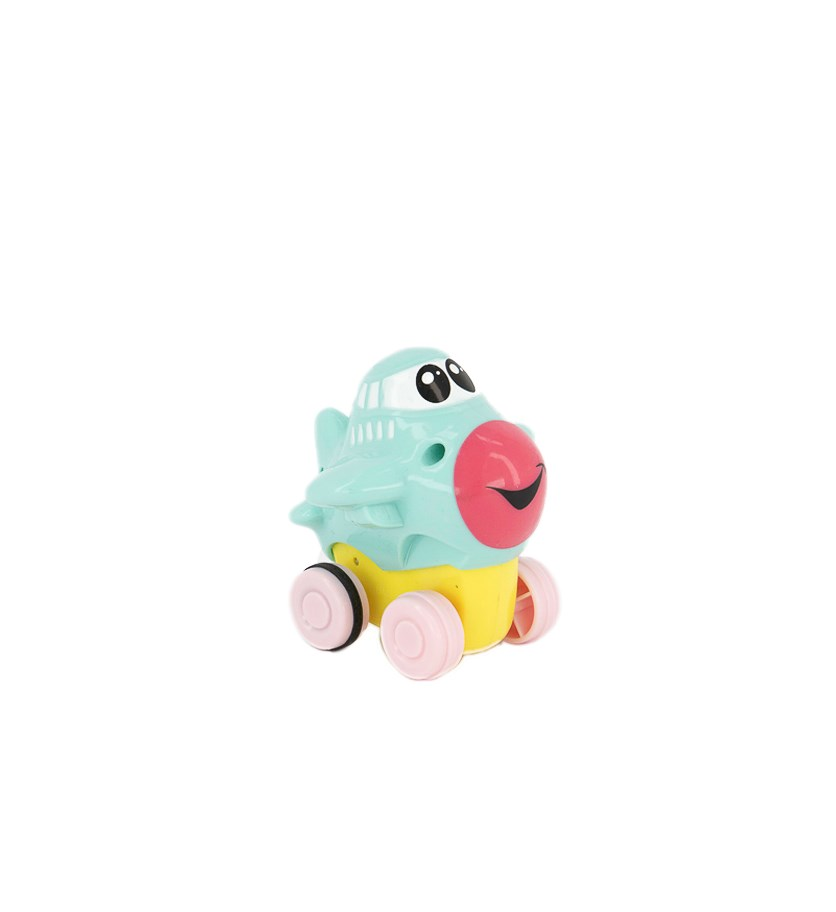 Baby's Airplaine Toys, Turquoise