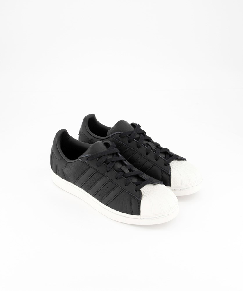 Men's Superstar Shoes, Black
