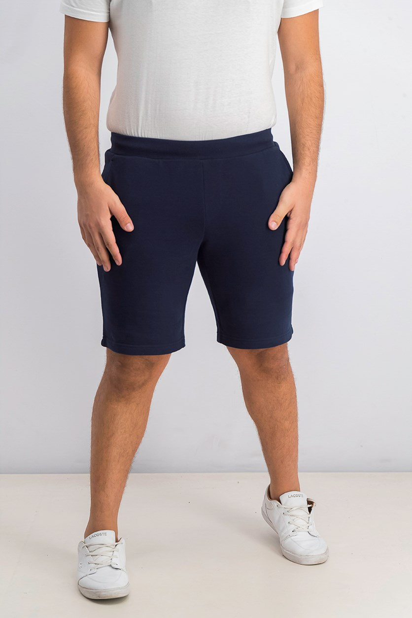Men's Vector Basic Shorts, Navy