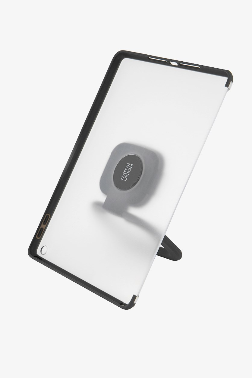 Gripster Case for iPad 9.7, Grey