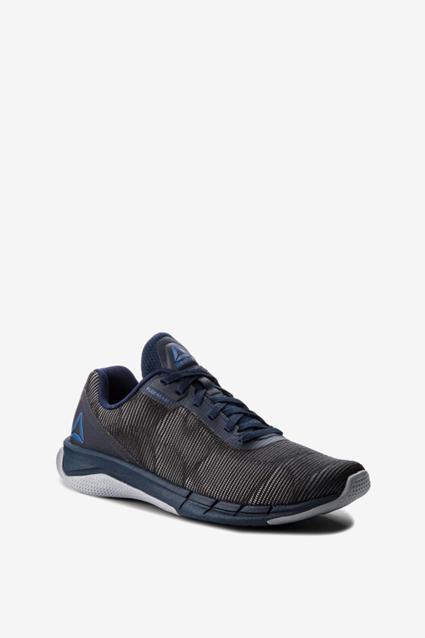 Men's Fast Flexweave Running Shoes, Navy/Shadow/Blue