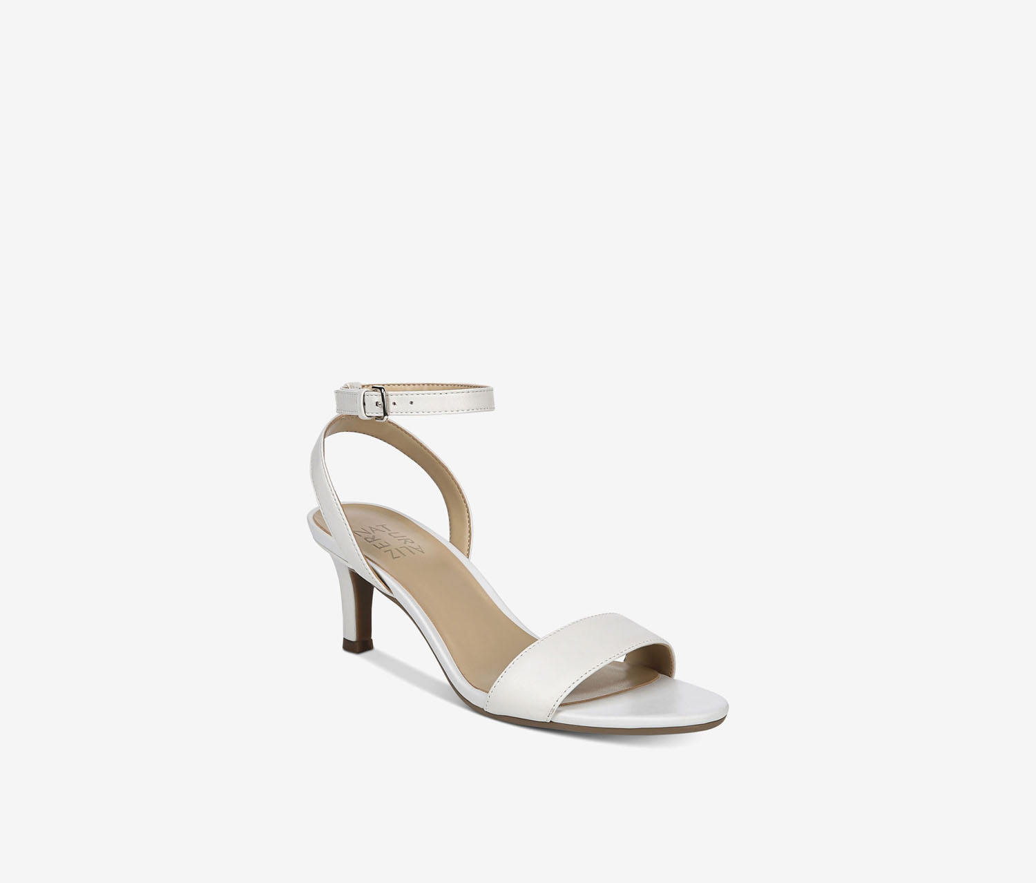 Women's Hattie Dress Sandals, White