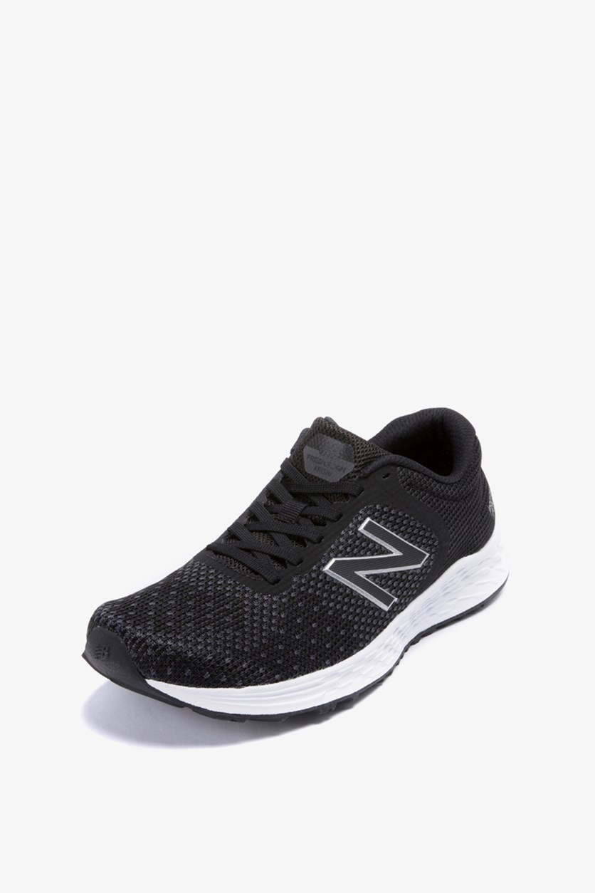 Men's Running Shoes, Black