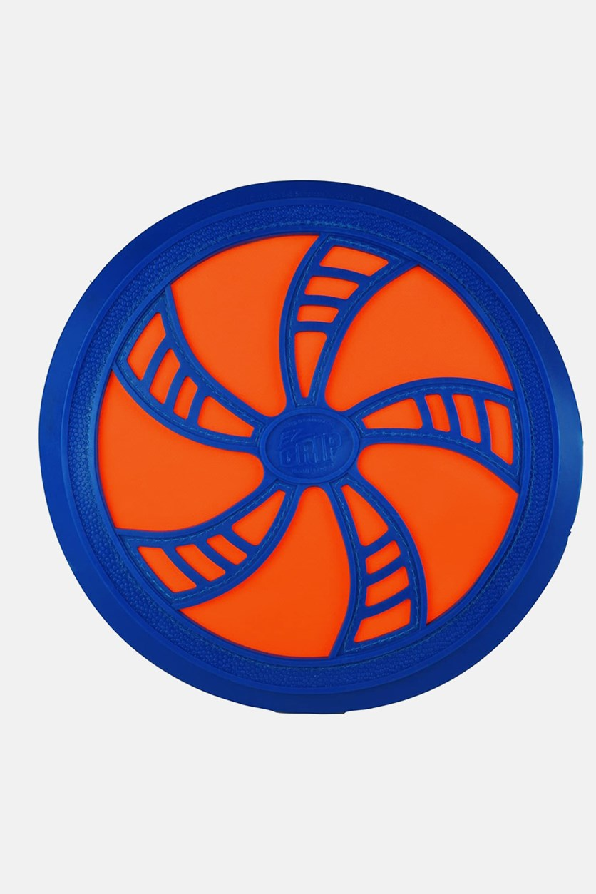 Toys EZ Grip Flexi Disc, Blue/Orange