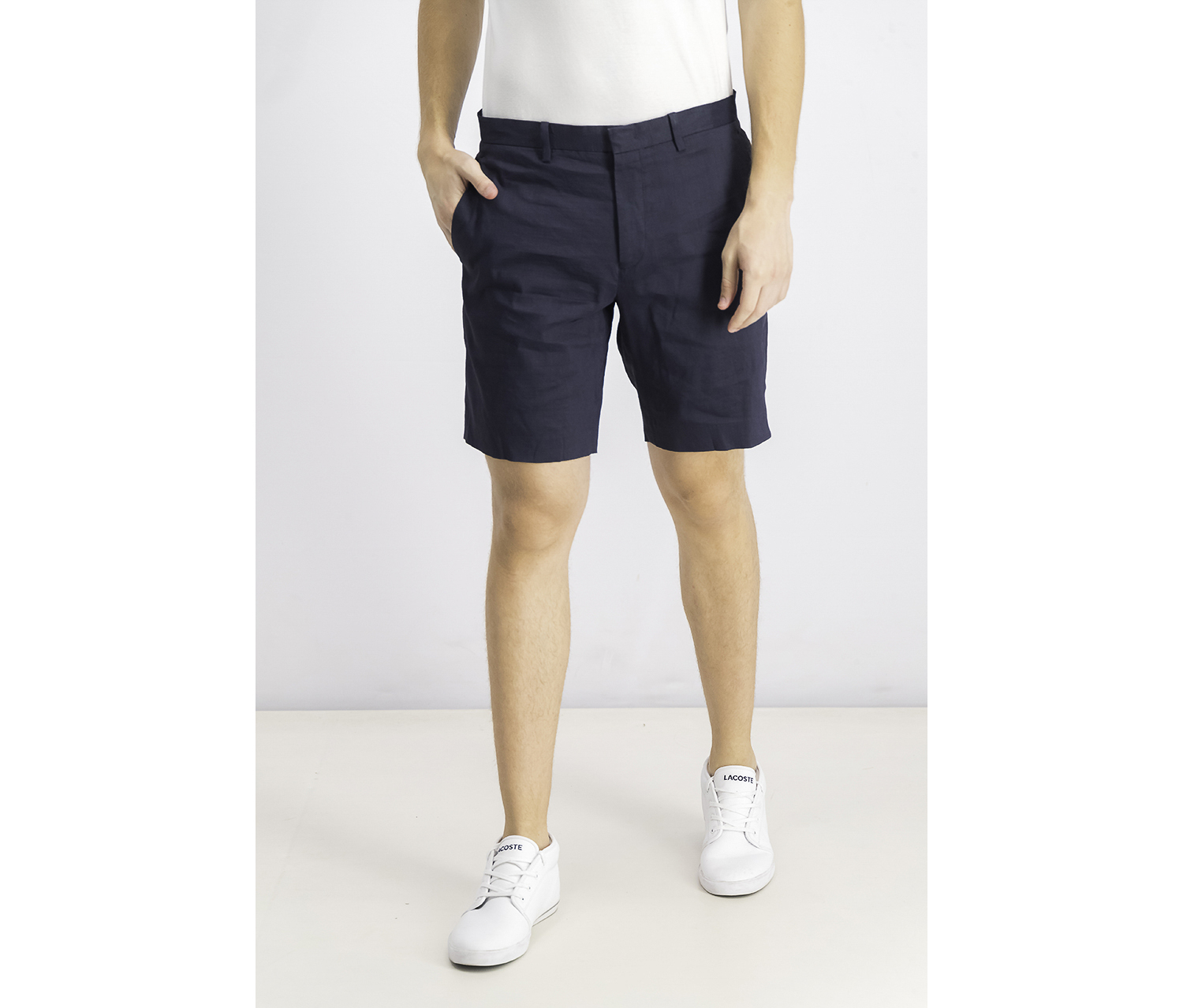 Men's Eco Crunch Short, Eclipse