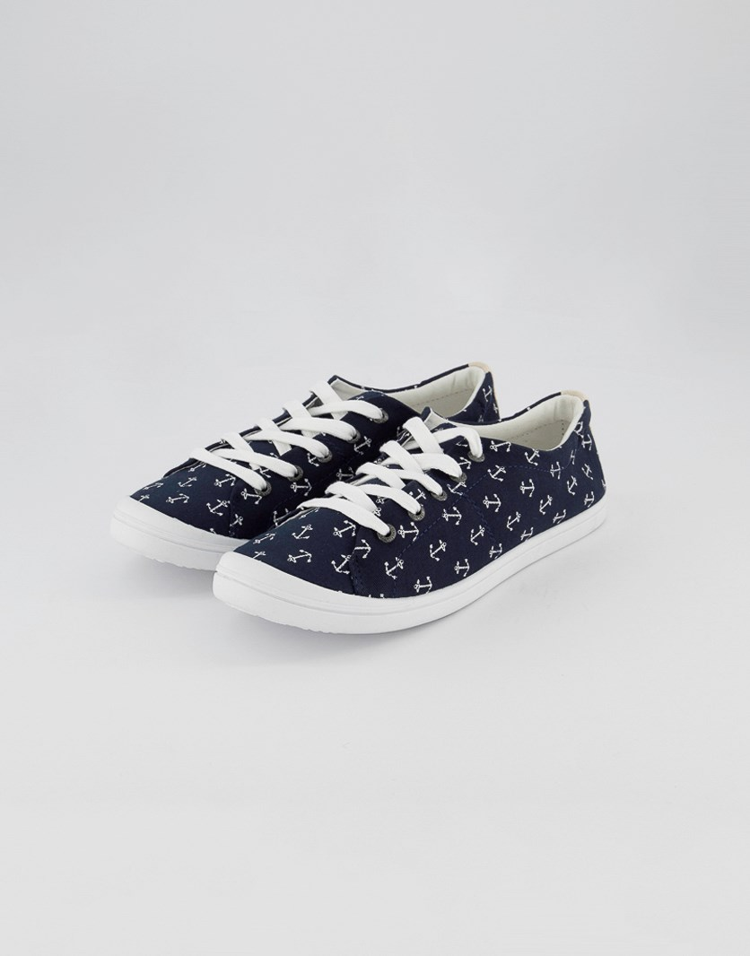 Women's Bass Kimmy Casual Shoes, Anchor
