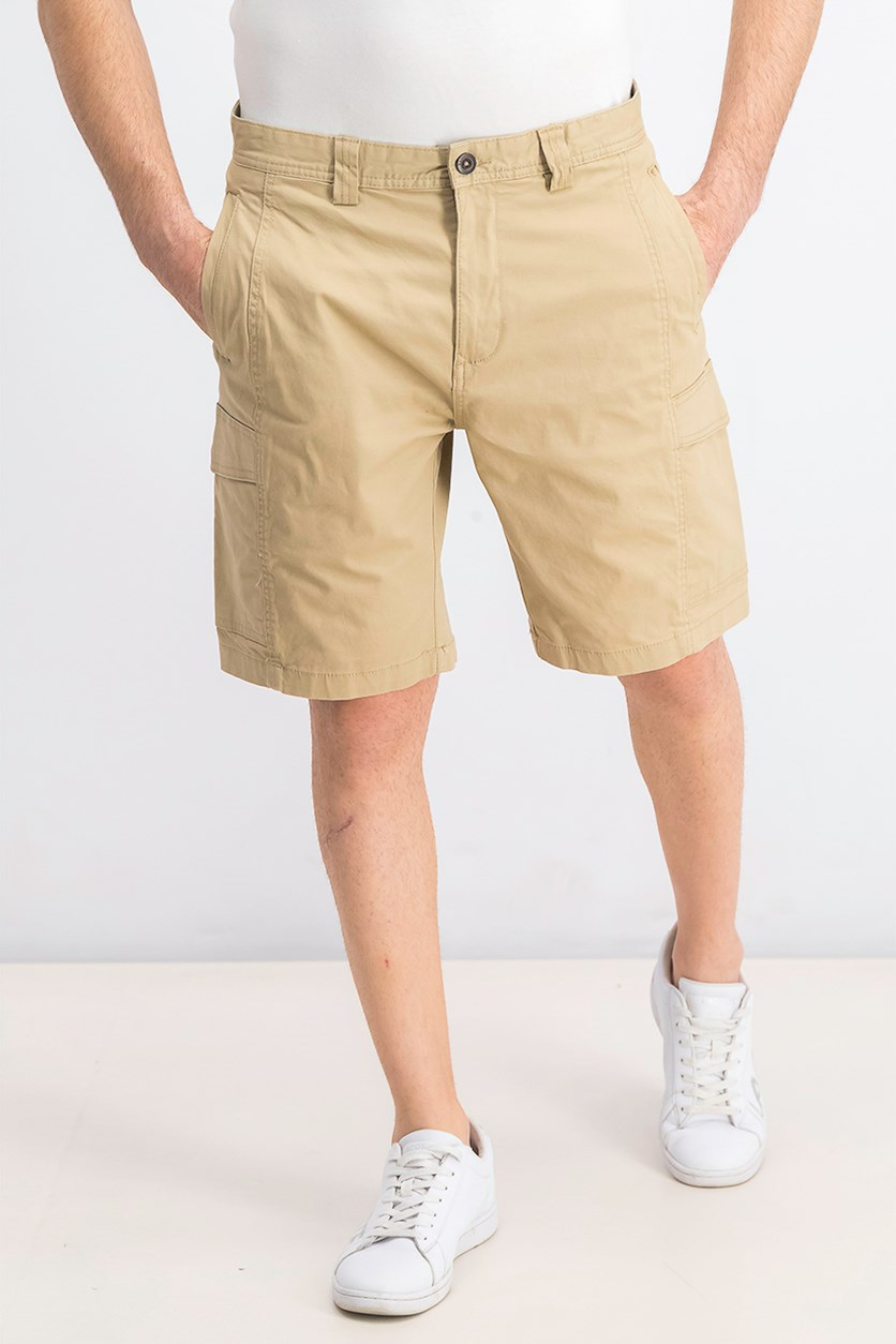 Men's Comfort Stretch Short, Khaki