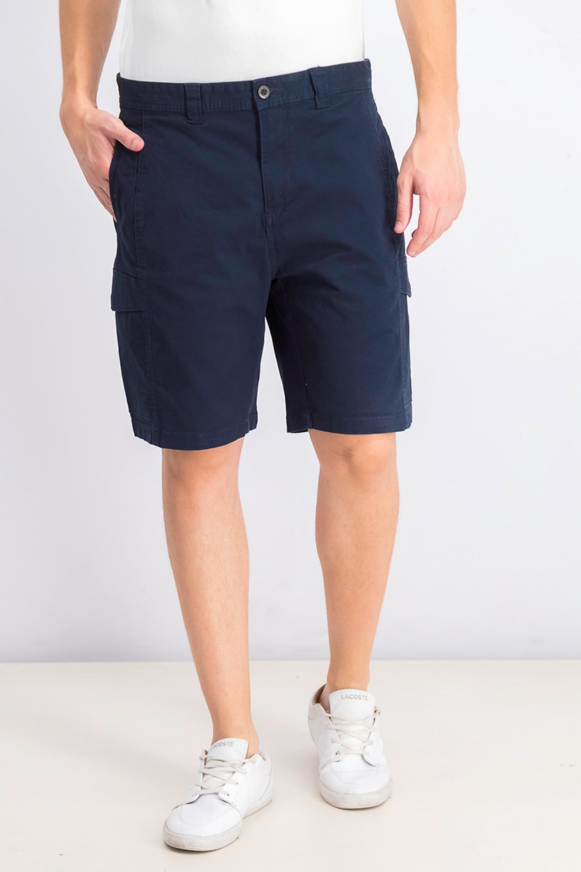Men's Comfort Stretch Short, Navy