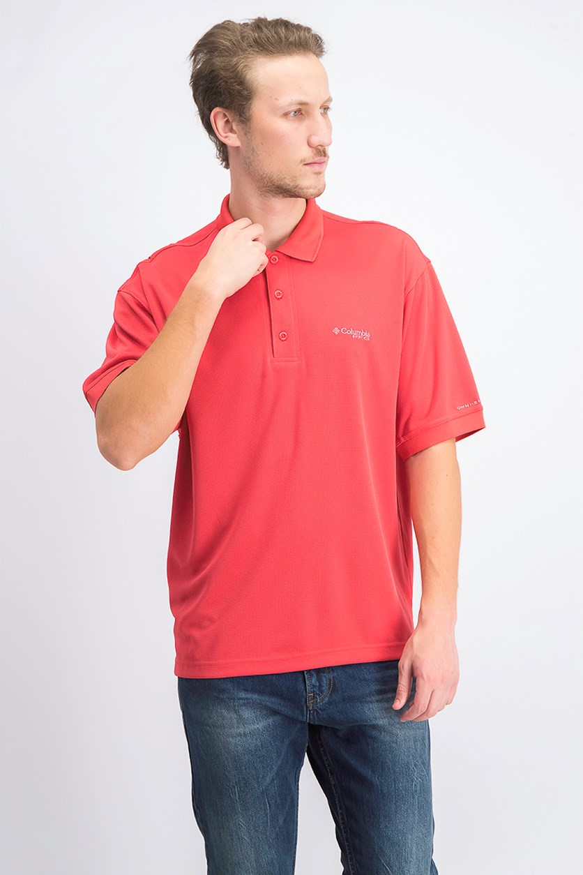 Men's Perfect Cast Polo, Sorbet