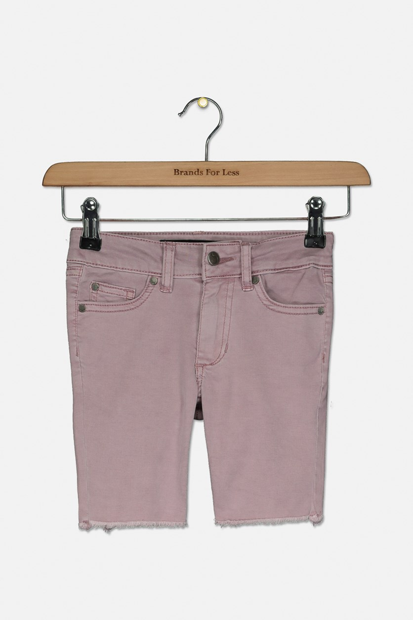 Toddler Boy's The Brixton Short, Desert Pink