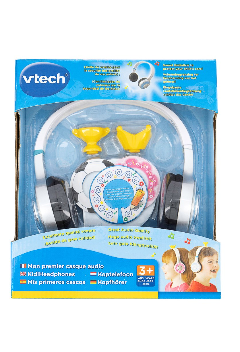 Kids Innotab Headphone, Blue Combo