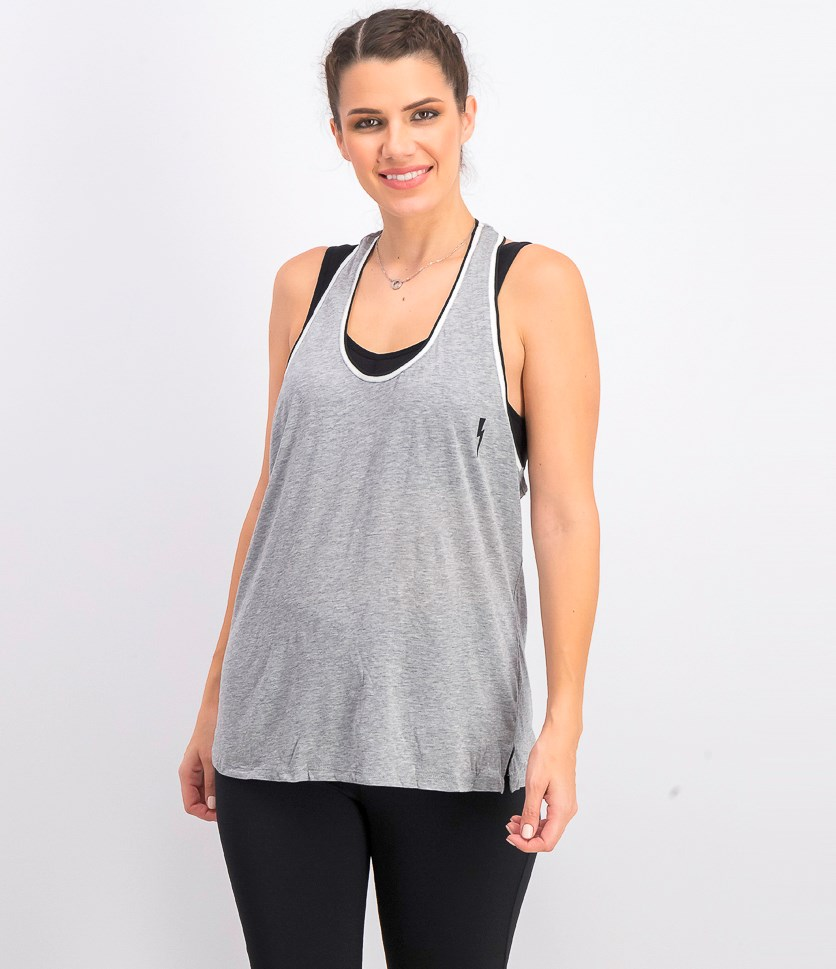 Womens Scottiz Sports Wear, Old Grey
