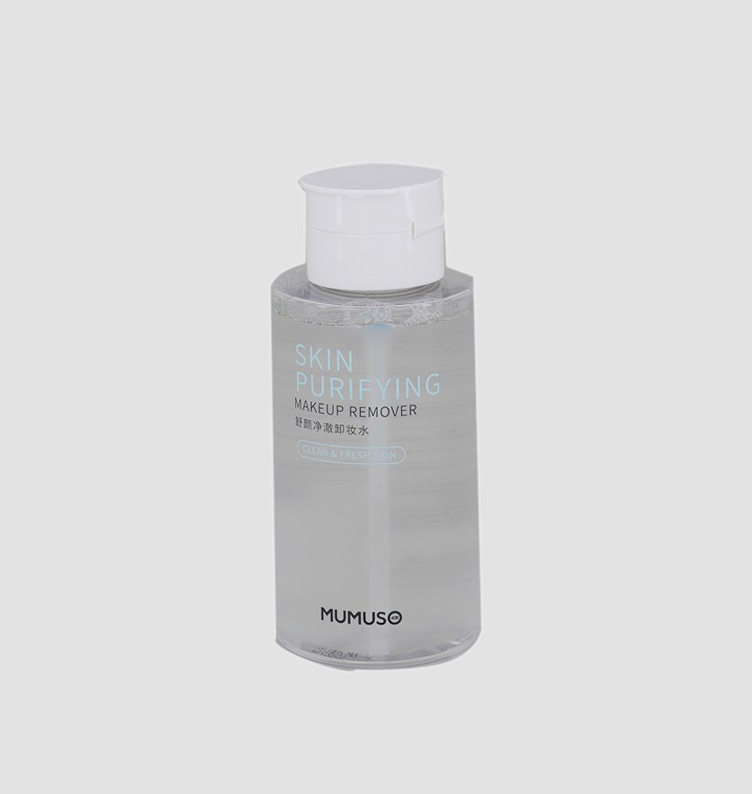 Skin Purifying Makeup Remover
