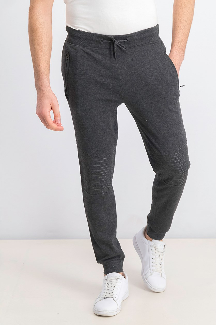 Men's Terrigal Jogger Pants, Charcoal