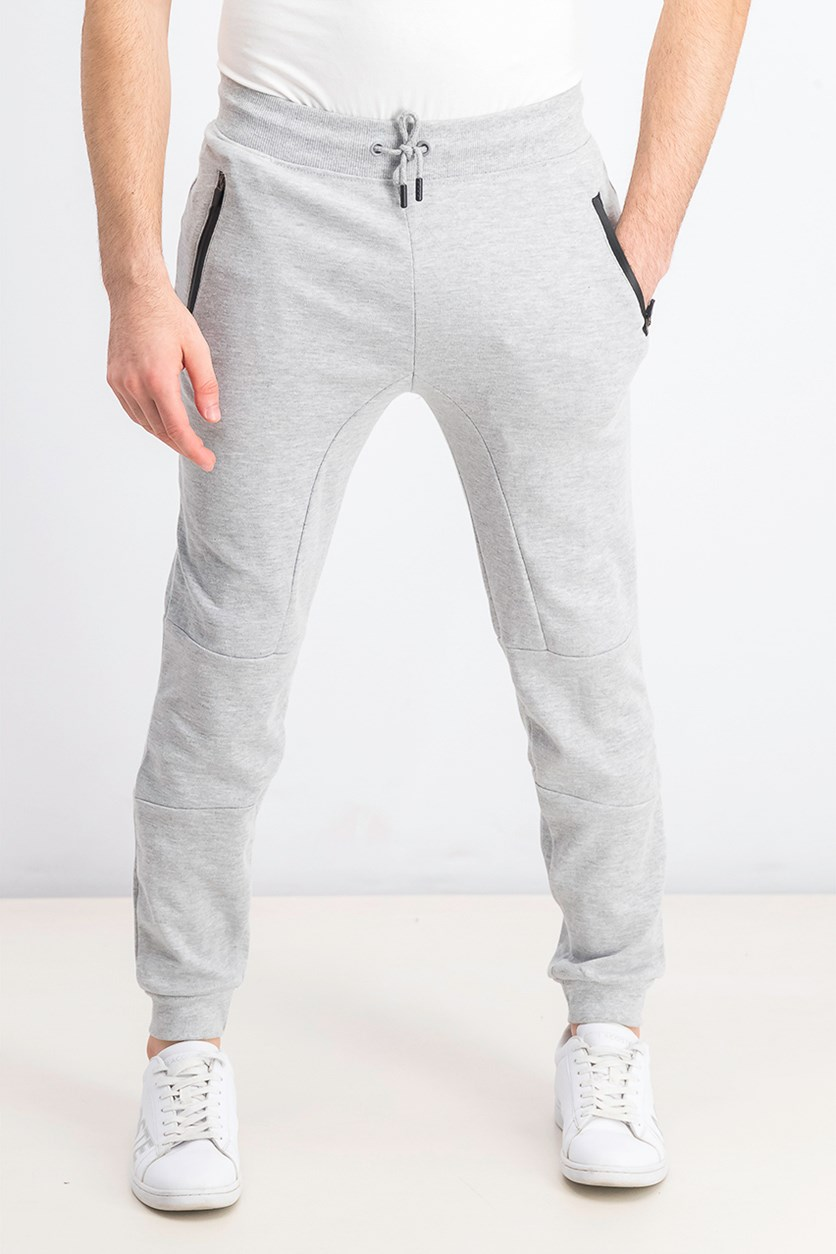 Men's Canaberra Jogger Pants, Grey