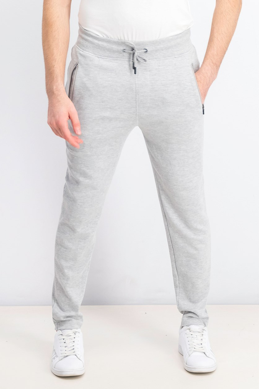 Men's Gannon Jogger Pants, Grey