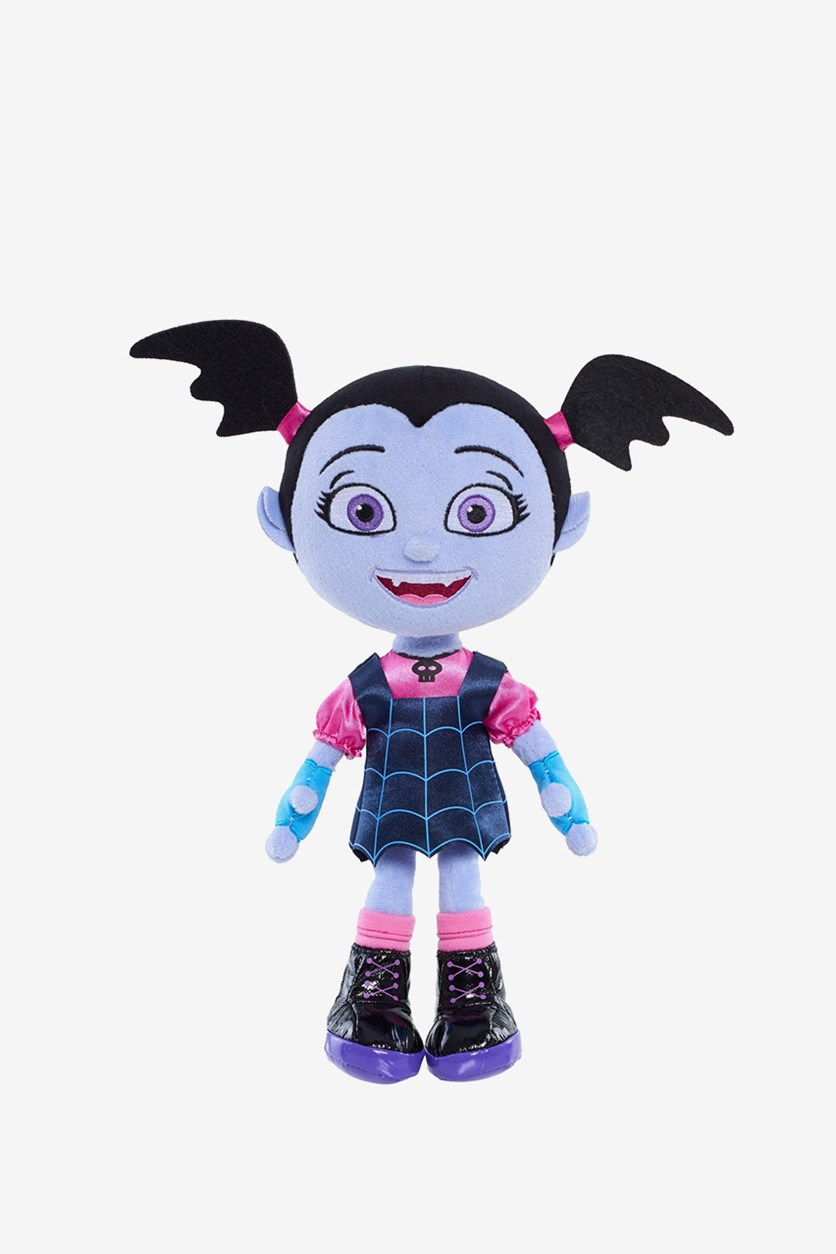 Disney Vampirina Bean Plush, Purple