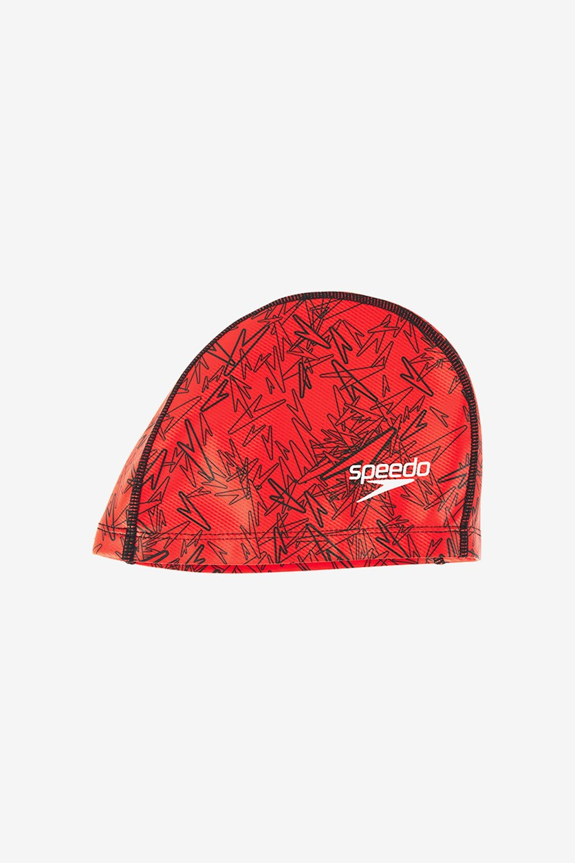Boom Ultra Pace Cap, Red