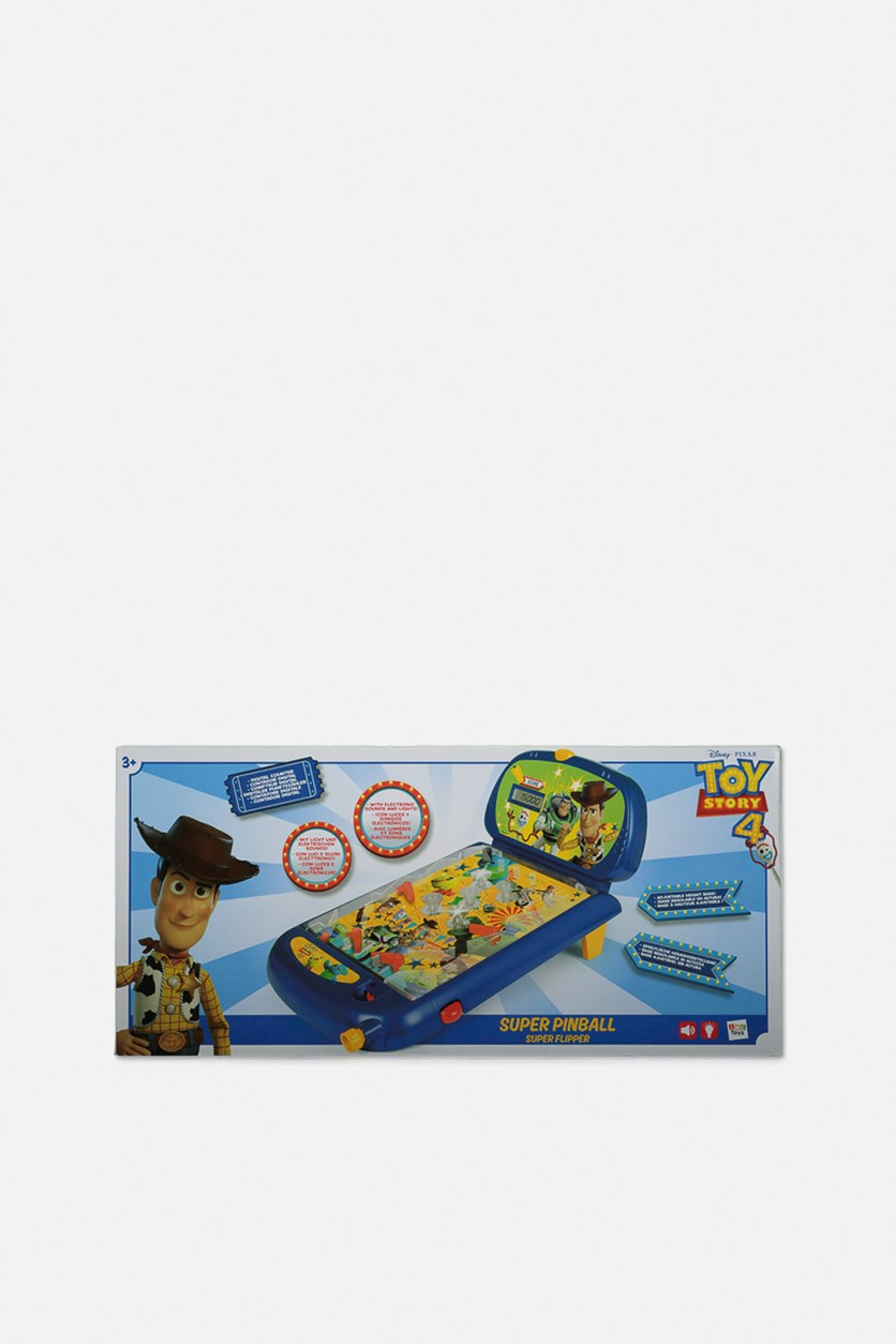 Disney Pixar Toy Story Super Pinball, Blue
