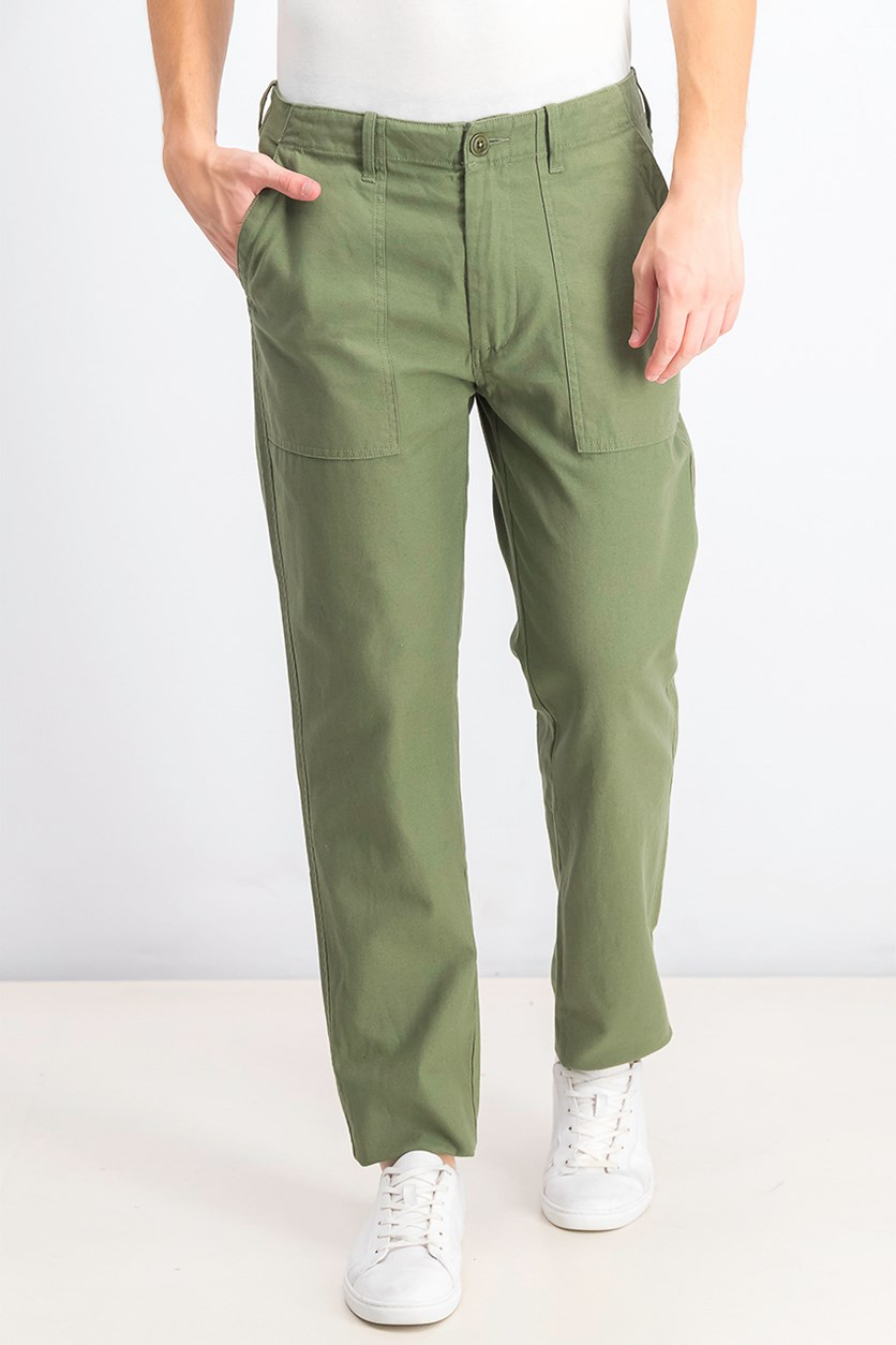 Men's Harris Fatigue Pants, Clover