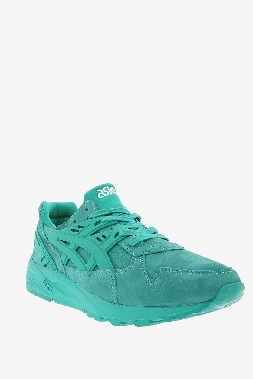 Mens Gel-Kayano Trainer Shoes, Spectra Green