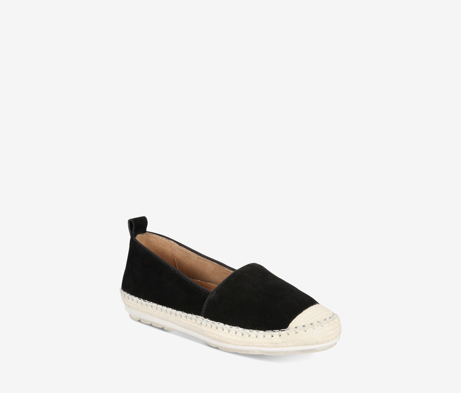 Women's Blink Waterproof Espadrilles, Black