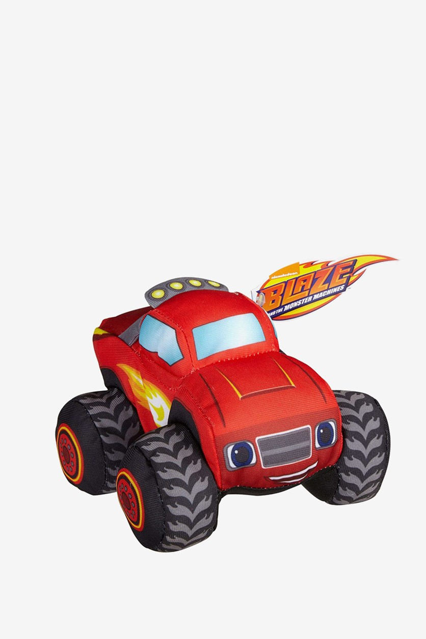 Blaze And The Monster Machines Blaze, Red/Black