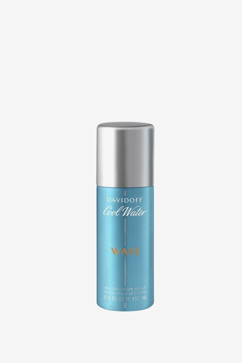 Wave Body Spray, 150 ml