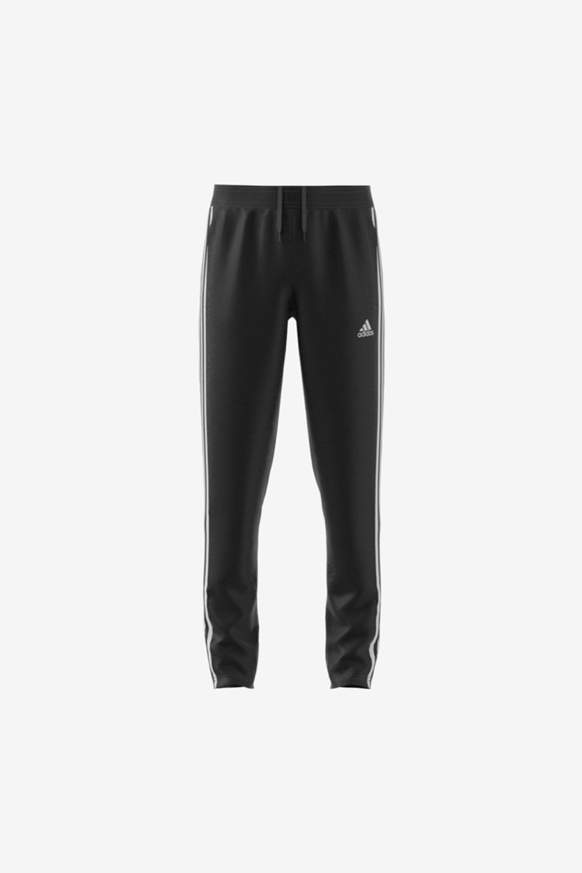Boys Original Climacool Tiro Track Pants, Black
