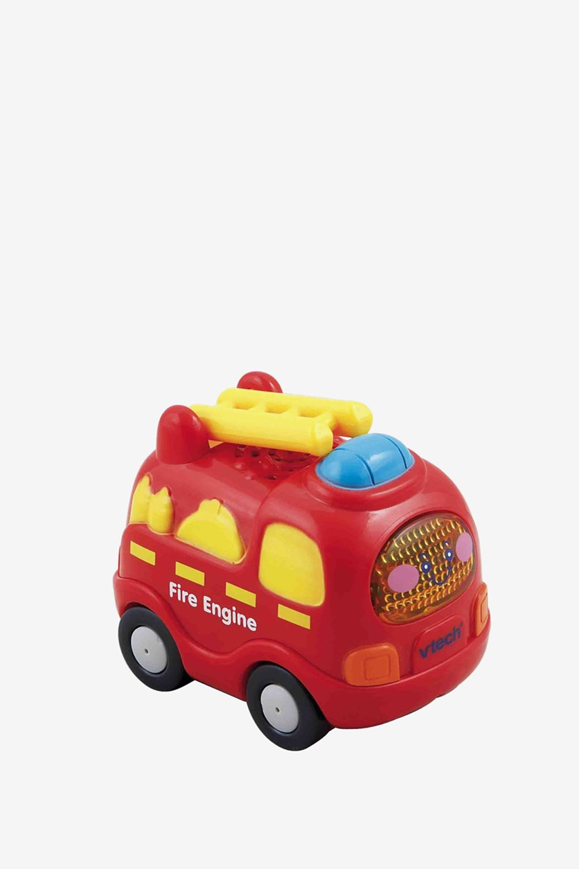 Baby Toot-Toot Drivers Fire Engine, Red