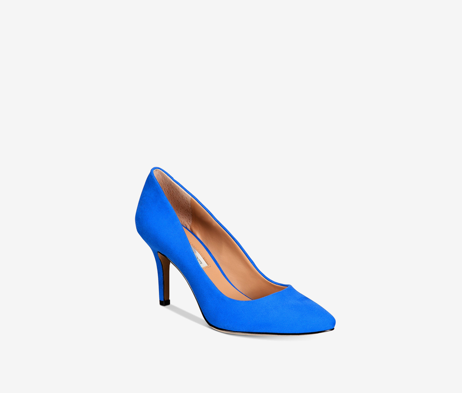 Women's Zitah Pointed Toe Pumps, Blue