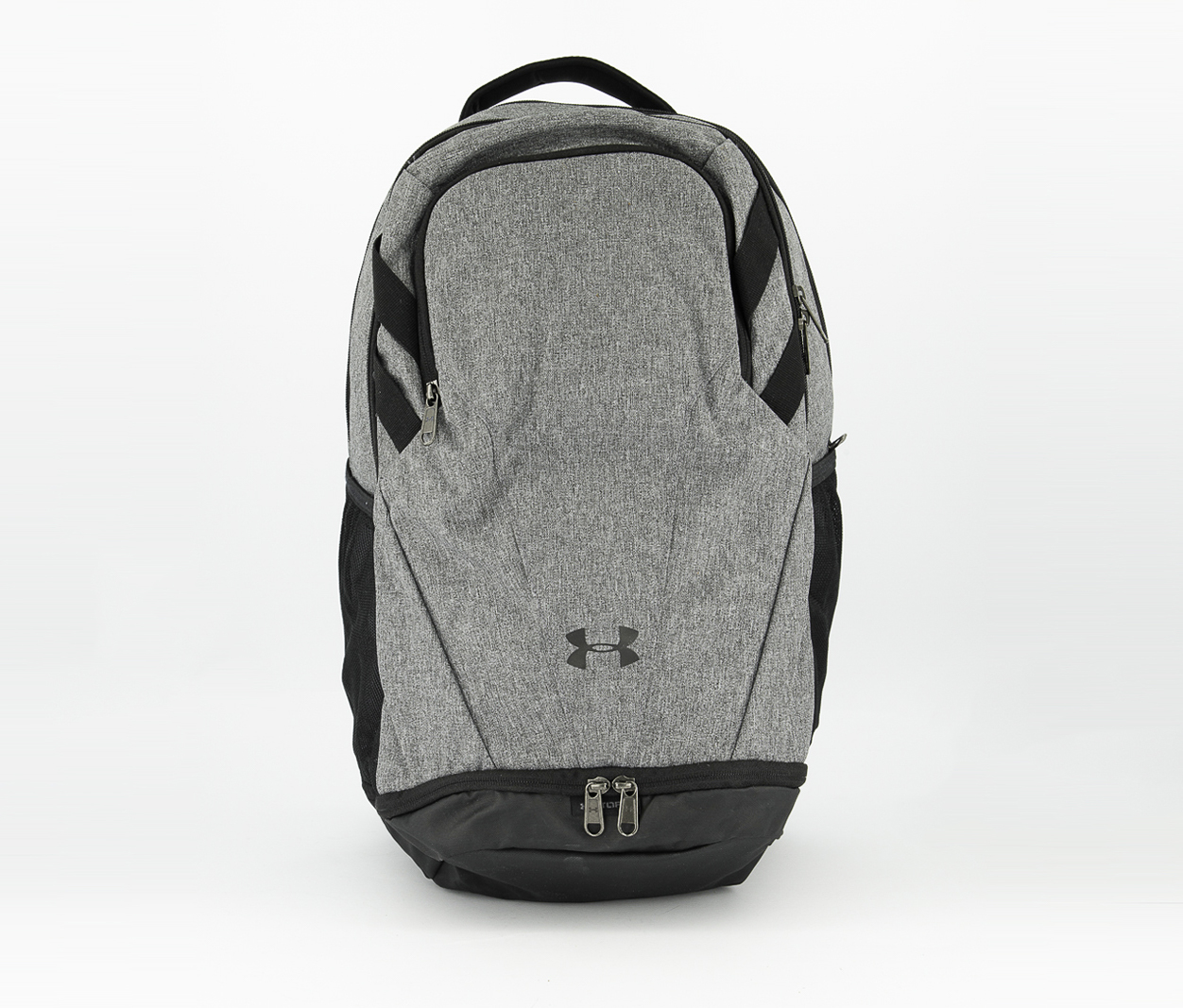 Men's Team Hustle 3.0 Backpack, Grey
