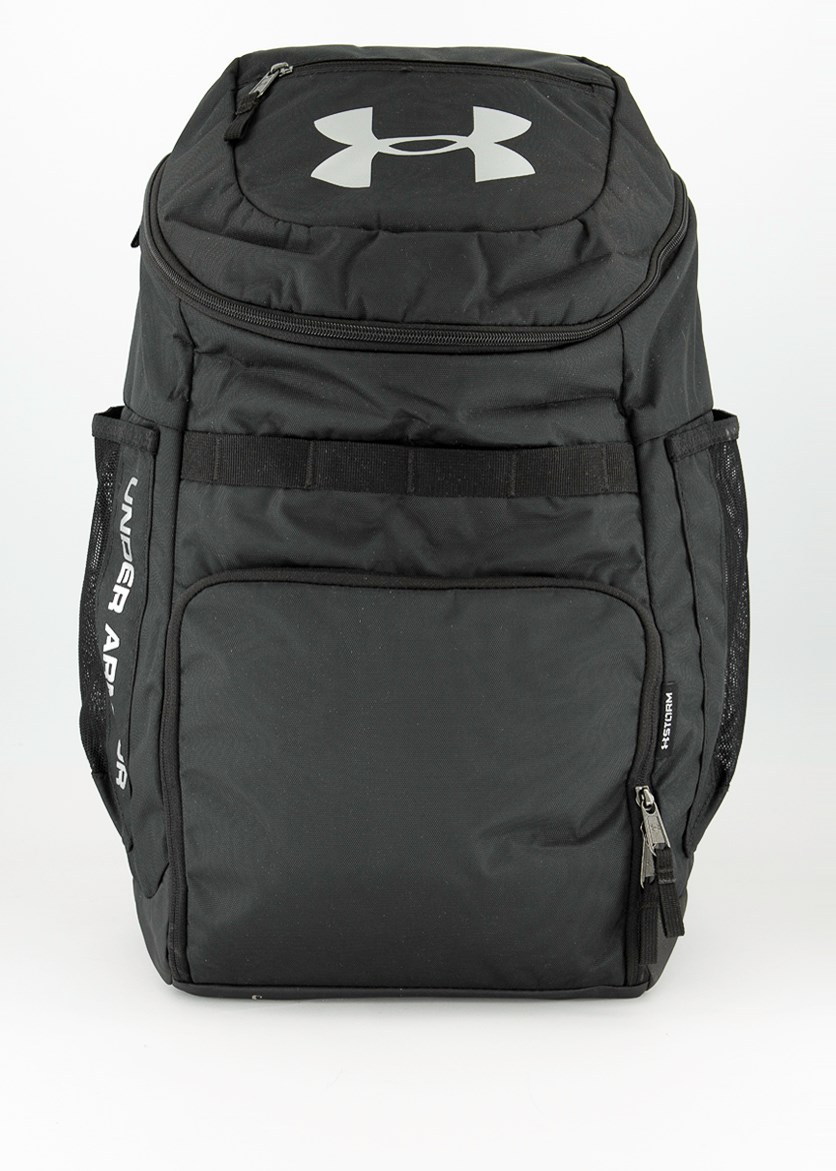 Mens Undeniable Backpack, Black