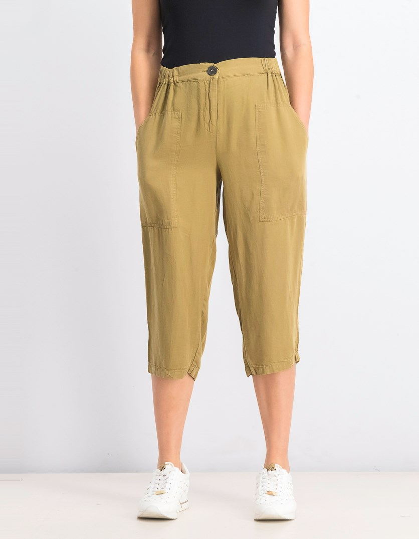 Women's Cooper Pant, Army Green