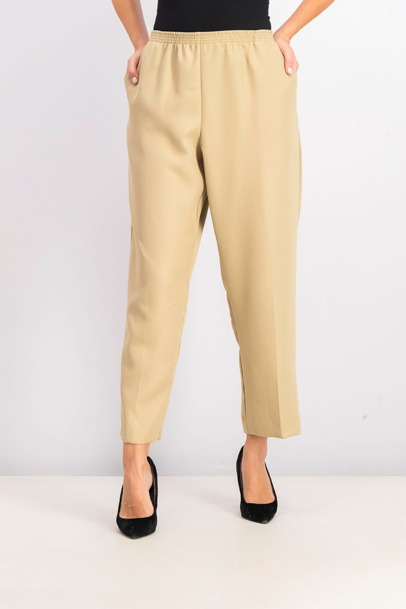 Women's Pull-on Pants, Hammock