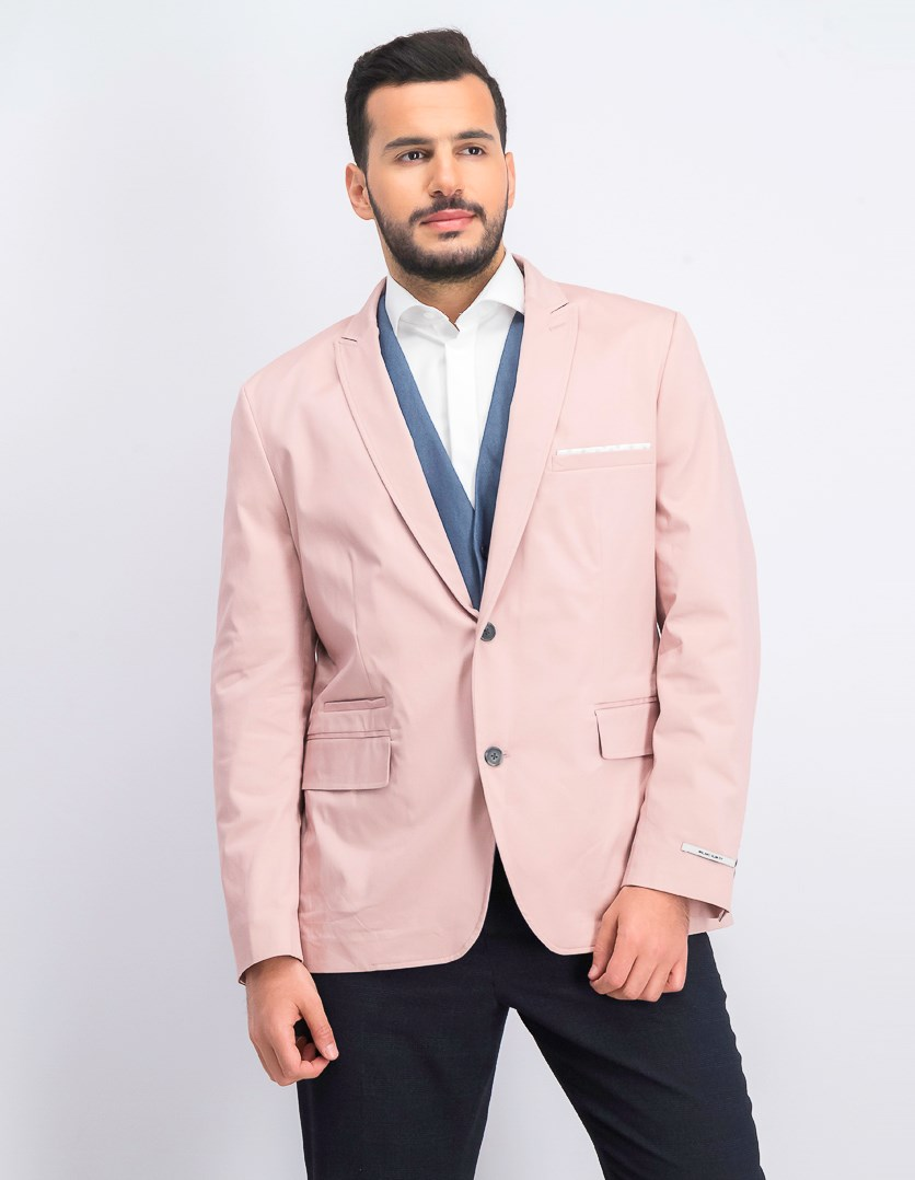 Men's Jack 2.0 Slim-Fit Jacket, Pale Mauve