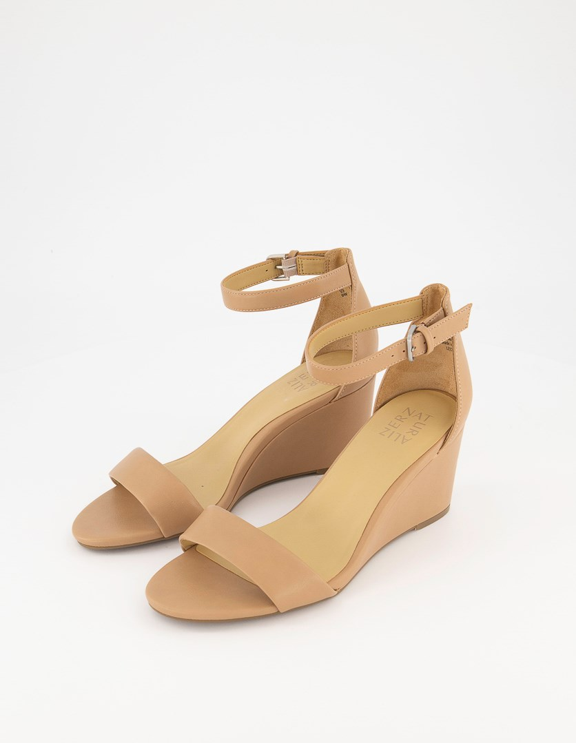 Women's Ankle Strap Sandals, Gingersnap